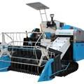 Máy gặt lúa KUSAMI 4LZ-3.0