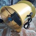Quạt cấp gió đường ống PVT-40