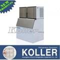 Máy làm đá viên Koller 200kg/ ngày CV200