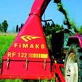 Máy cắt cỏ hỗn hợp RF132
