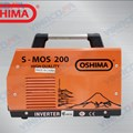 MÁY HÀN OSHIMA SMOS 200