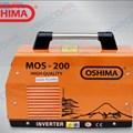 MÁY HÀN OSHIMA MOS 200N
