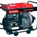 Máy phát điện Kama KDE5500E