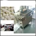 Máy bóc vỏ trứng cút ZFLJ-3