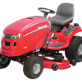 Máy cắt cỏ 4 bánh có người lái SNAPPER LT2446