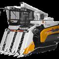 Máy gặt lúa ISEKI HJ6120G-E12