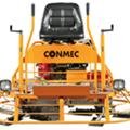 Máy xoa nền bê tông Conmec CRT830-1