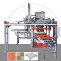 Máy sản xuất gạch Nakano NAU 200C