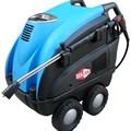 Máy phun áp lực nước nóng Densin H-200E