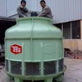 Tháp giải nhiệt TASHIN TSF 80RT