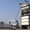 Thiết bị trộn liệu hỗn hợp bitum kiểu tháp (cao)