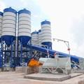 Thiết bị tái chế bê tông ướt hàng loạt YCRP40