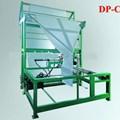 Máy cuộn chập đôi DP-CCD