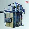 Máy chống nhăn vải DP-CN