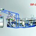Máy nhuộm JET cao cấp DP-JX