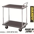 Xe đẩy hàng Nhật Bản 2 tầng DANDY DM-BT2-DX(150kg)