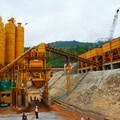 Trạm trộn bê tông 250m³/h