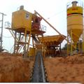 Trạm trộn bê tông 30-45 m³/h