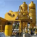 Trạm trộn bê tông 30 - 60 m³/h