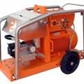 Thiết bị phun nước Den Jet CE20-200