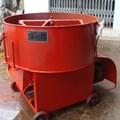 Máy trộn vữa xi măng 500 lít