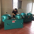 Bình lọc dầu khí nén YGLQ600x2