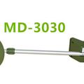 Máy dò kim loại dưới lòng đất MD-3030