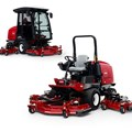 Máy cắt cỏ Toro Groundsmaster® 4000 Series