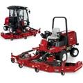 Máy cắt cỏ Toro Groundsmaster® 4100 Series