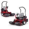 Máy cắt cỏ Toro Greensmaster® 3150/3250 Series