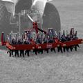 Máy cắt cỏ Toro Turf Aerator 686/687 (44850, 44860)
