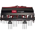 Máy cắt cỏ Toro ProCore® SR54