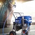 Máy phun sơn QT400