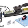 Thiết bị đo độ bám dính lớp phủ AT- Manual