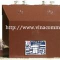 Máy biến dòng 12kv trong nhà HCTE 12 - I1 - X