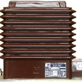 Máy biến dòng 24kv HCTE 24 - I1 - X