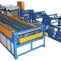 Dây chuyền sản xuất ống gió AUTO LINE DUCT VI