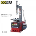 Máy ra vào lốp xe con Konia K-22X