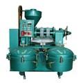 Máy ép dầu tự động guangxin YZLXQ130