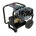 Máy phun rửa áp lực cao Lavor Thermic 9