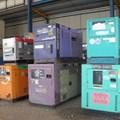 Máy phát điện NIPPON-SHARYO DENYO 100 KVA