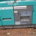 Máy phát điện Denyo 25 kva