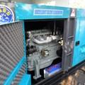 Máy phát điện ISUZU-150ES(150KVA)