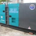 Máy phát điện DENYO 115 KVA