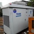 Máy phát điện HINO 70 KVA