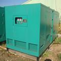 Máy phát điện MITSUBISHI cũ 500 KVA