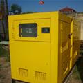Máy phát điện cũ CATERPILLAR 250 KVA