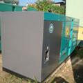 Máy phát điện DENYO-HINO 150 KVA