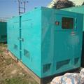 Máy phát điện Doosan 625 KVA