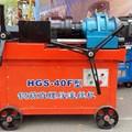 Máy cán ren cốt thép HGS-40F